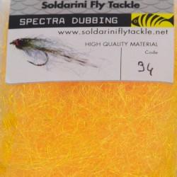 Soldarini Spectra Dubbing - Code 34