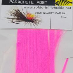 Soldarini - Pink Parachute Post