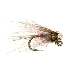 CDC French Nymph Jig