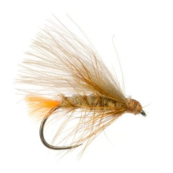 Orange Tag CDC Sedge