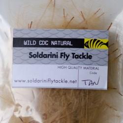 Soldarini - Wild CDC Tan