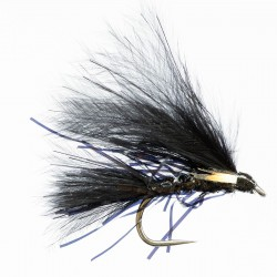 JC Straggle Mini Lure