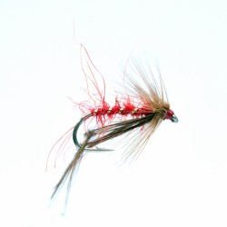 Red Hopper