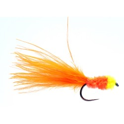 Orange Pea (weighted)