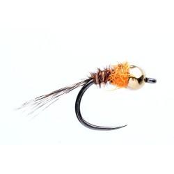Orange Thorax Nymph