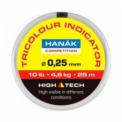 Hanak Competition Tricolour Indicator Line 25m
