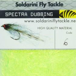 Soldarini Spectra Dubbing - Code 6