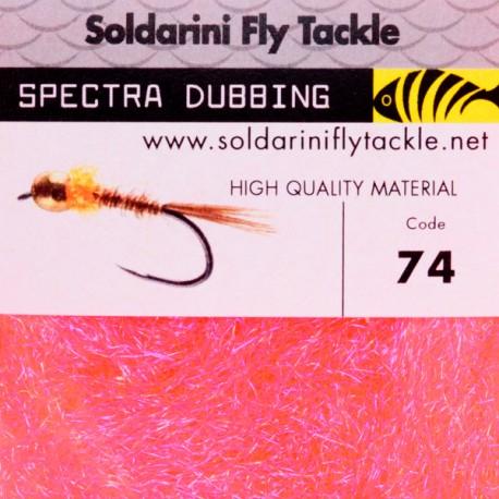 Soldarini Spectra Dubbing - Code 18