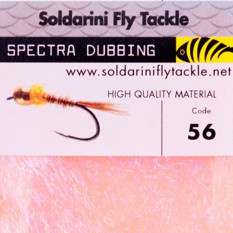 Soldarini Spectra Dubbing - Code 56