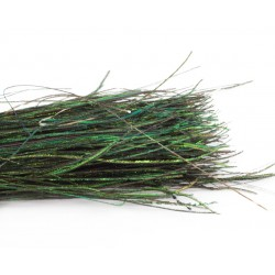 Nature's Spirit Peacock Strung Herl 1/8 ounce
