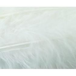Nature's Spirit Prime Marabou - White