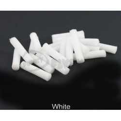 Booby Eyes White (packs of 20)