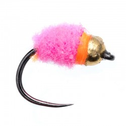 Tungsten Bead mini Egg Flies
