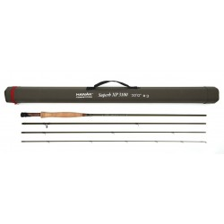 HANAK Competition- SUPERB XP Fly Rods