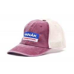 Hanak Cap 4