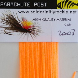 Soldarini - Orange Parachute Post