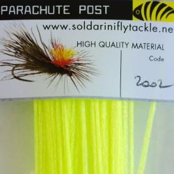 Soldarini - Yellow Parachute Post