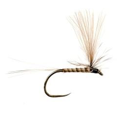 Sandro Soldarini Dry Fly 1 - Size 18