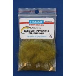 Code 11 - Czech Nymph Dubbing