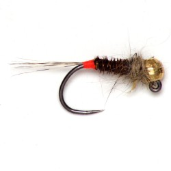Sandro's special Pheasant Tail jig