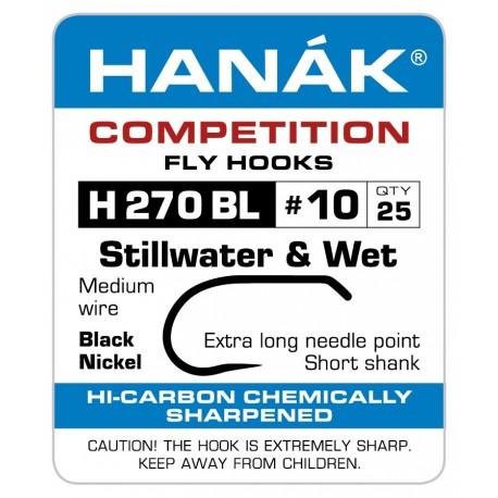 H270 BL Stillwater & Wet