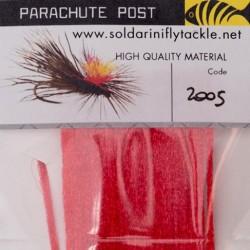 Soldarini - Red Parachute Post