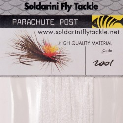 Soldarini - White Parachute Post