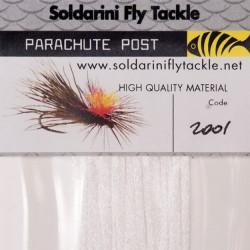 Soldarini - White Parachute Post