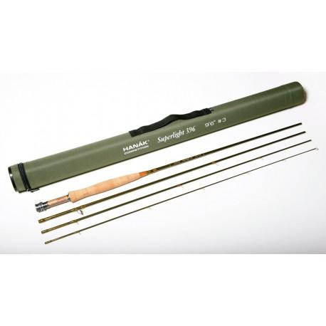 HANAK Competition Superlight Rod