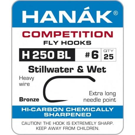 H250BL - Stillwater and Wet