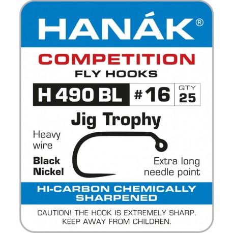 H 490 BL Jig Trophy