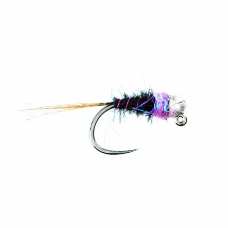 Soldarini's Special Nymph Size 18