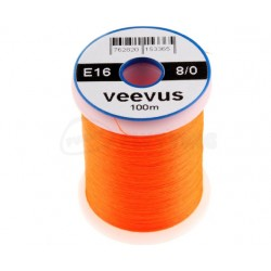 Veevus 8/0 thread - Red