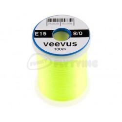 Veevus 8/0 thread - Orange