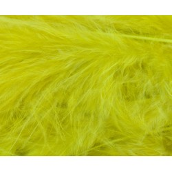 Nature's Spirit Prime Marabou - Light Olive