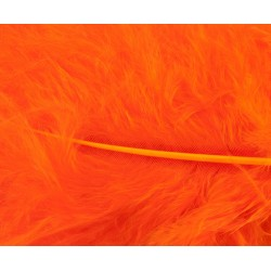 Nature's Spirit Prime Marabou - Orange