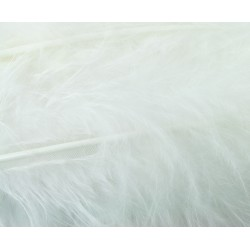 Nature's Spirit Prime Marabou - White