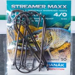 Streamer Maxx - Hanak