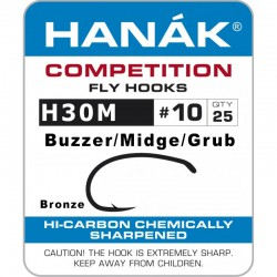 Hanak H35XH Buzzer Hook Heavy Wire