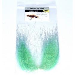Pearl Green - Angel Hair - Soldarini Fly Tackle