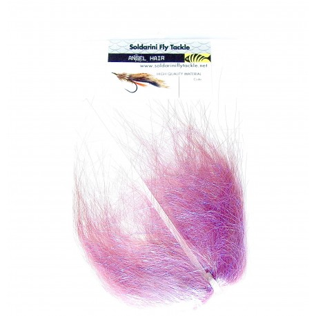 Violet - Angel Hair - Soldarini Fly Tackle